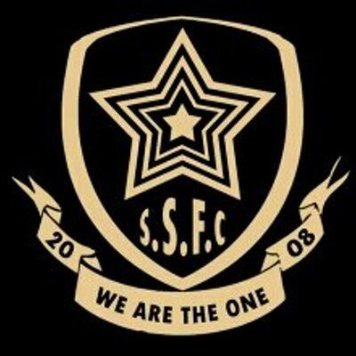 Seven Stars FC (defunct), Cape Town South Africa | Tennessee