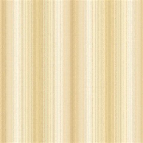 Gt21705 Creme Feldspar Stripe Striped Wallpaper Wallpaper