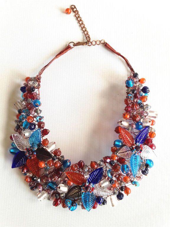 Colar de pedras/necklace