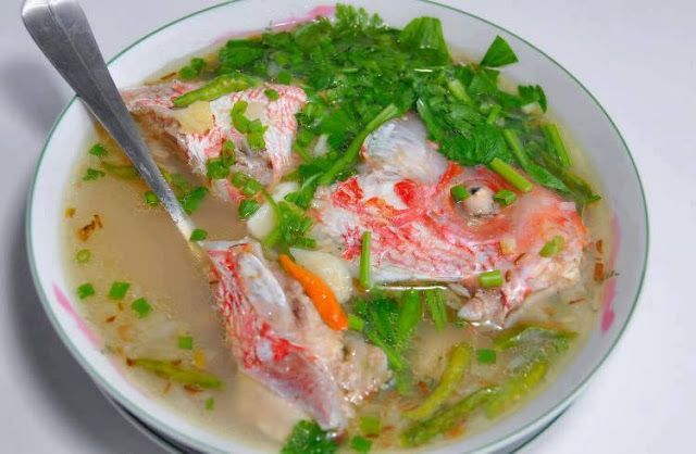 Resep Sup Ikan Patin Makanan Ikan Sup Ikan Resep Sup
