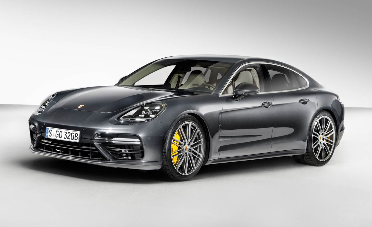 2017 Porsche Panamera Beautifully Advanced Porsche Panamera Porsche Convertible Porsche
