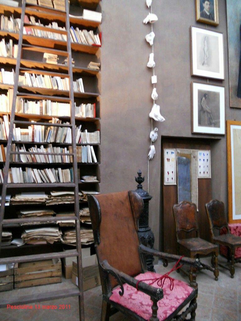 Studio Pellizza da Volpedo