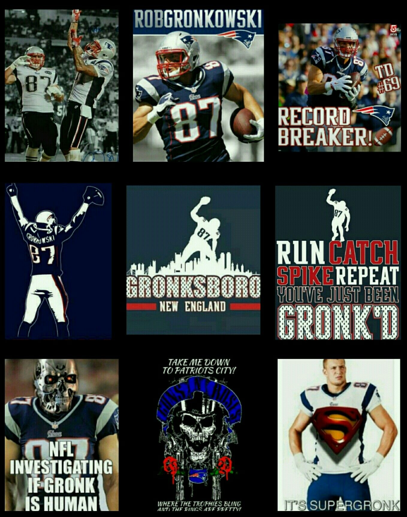 Pin By Jennifer Johnston On Patriots With Images Gronk Patriots New England Patriots Patriots