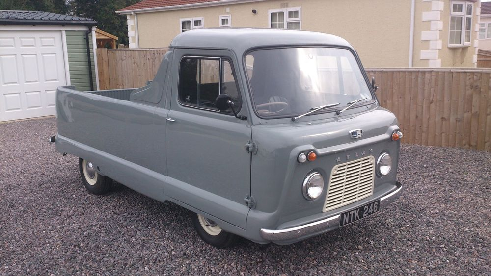 1959 standard atlas pickup 15cwt pick up britanniques pinterest voiture. Black Bedroom Furniture Sets. Home Design Ideas