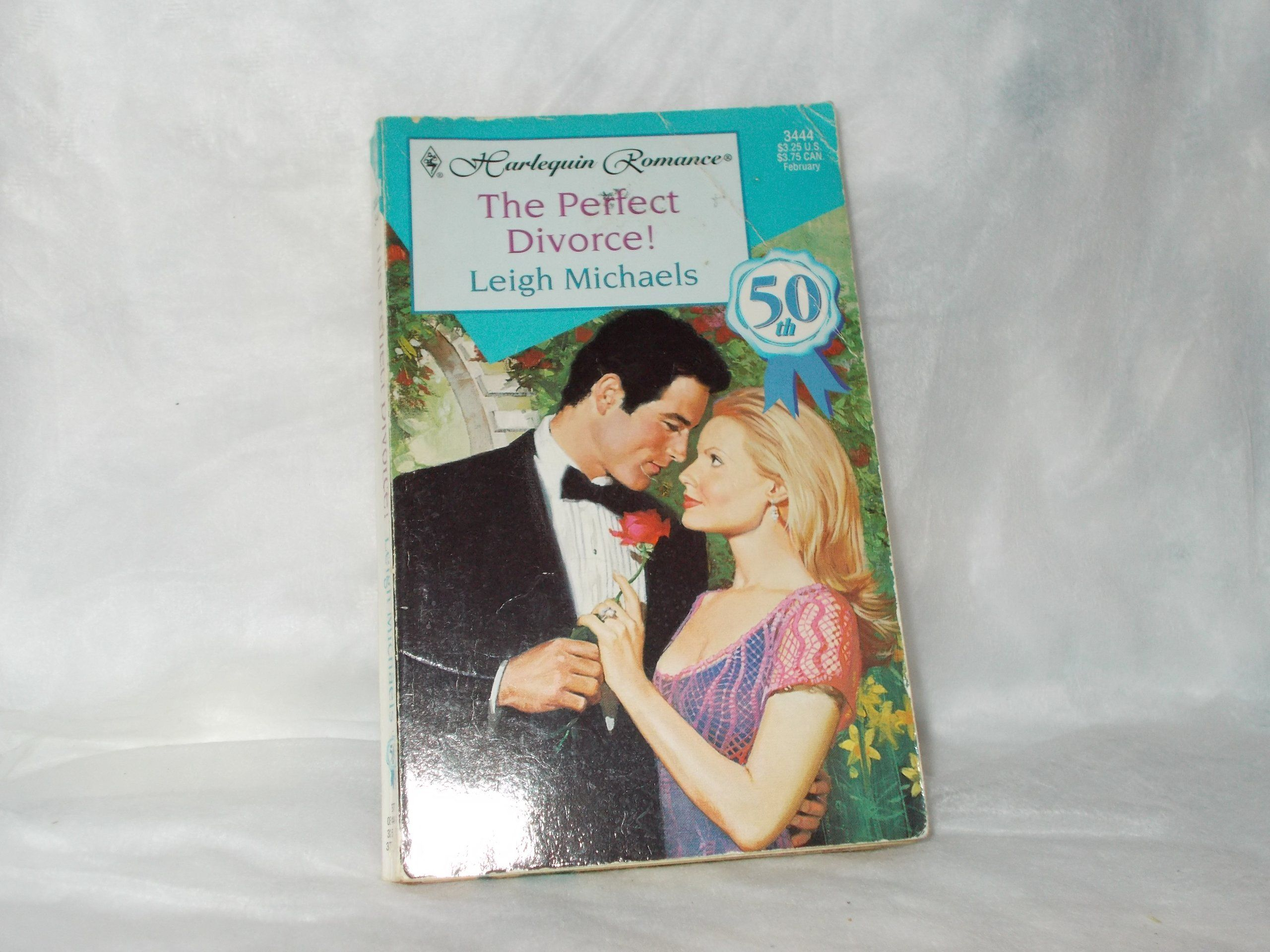 The Perfect Divorce! (Harlequin Romance) Amazon.co.uk
