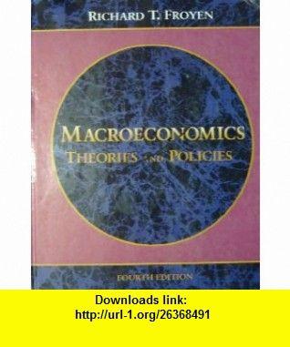 Macro Economic Notes and Essays