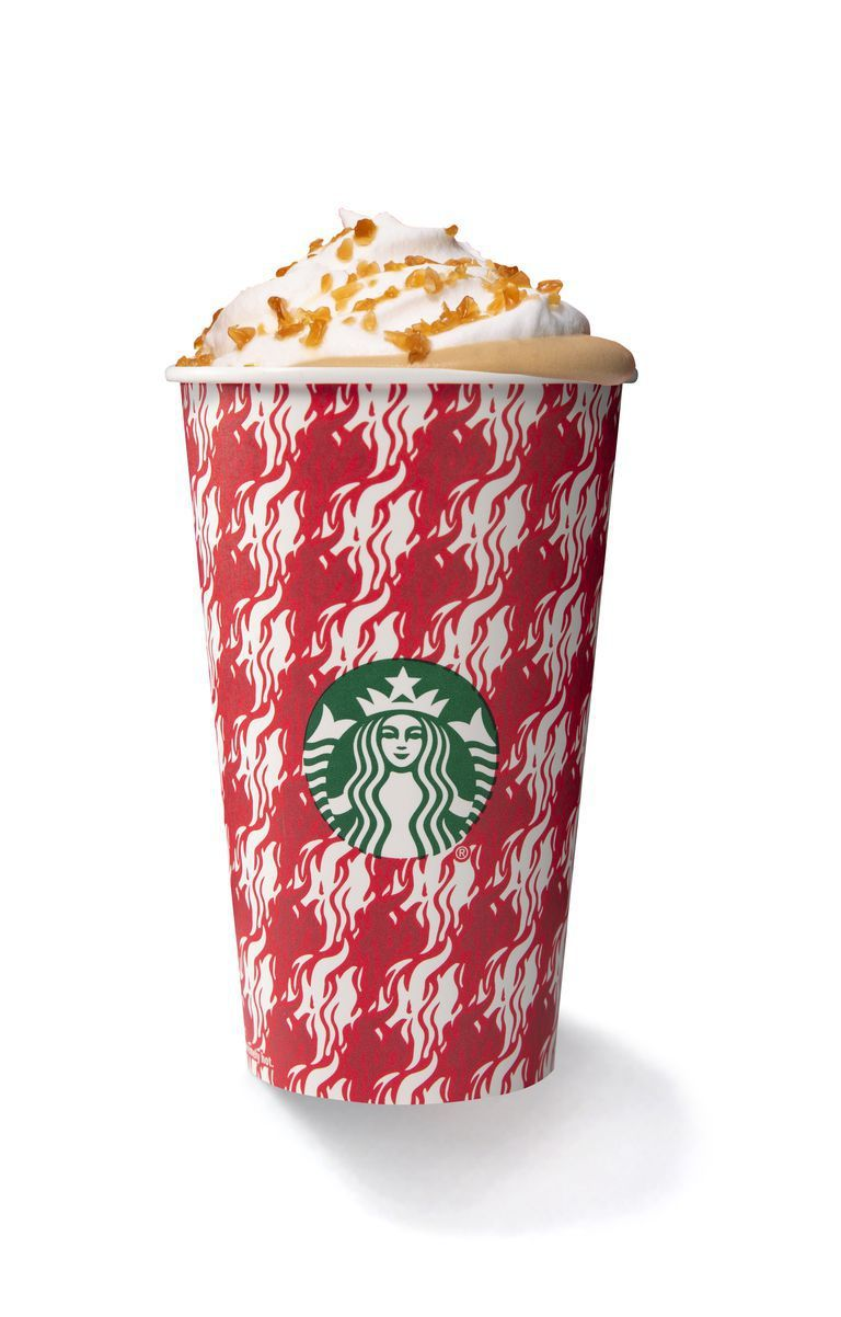 Tis The Season Take A Look At The New Starbucks 2018 Holiday Cups Holiday Cups Starbucks Christmas Cups Starbucks
