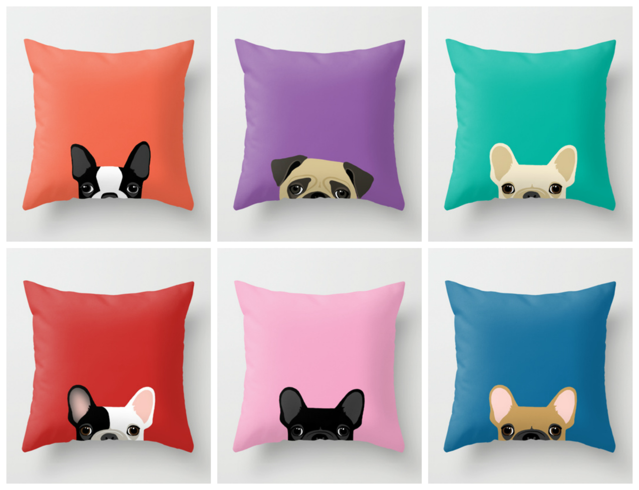 My Sims 3 Blog 6 Cute Dog Pillows By Simmersarah Sims 3