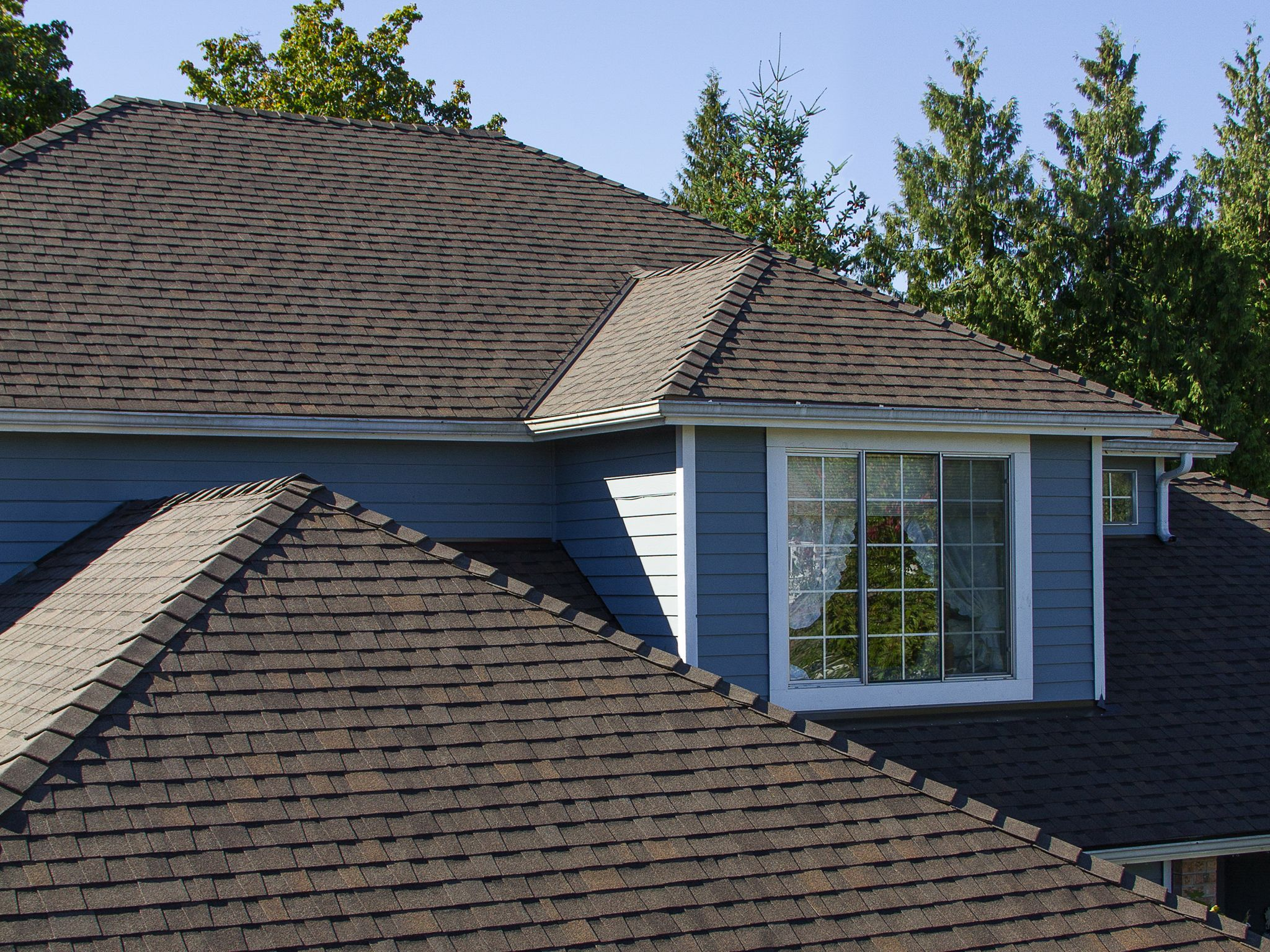 Great PABCO Premier® Laminated Fiberglass Shingles Are The Leading Choice Of  Homeowners And Builders Who Trust The PABCO® Name And Desire Value And A  Wide ...