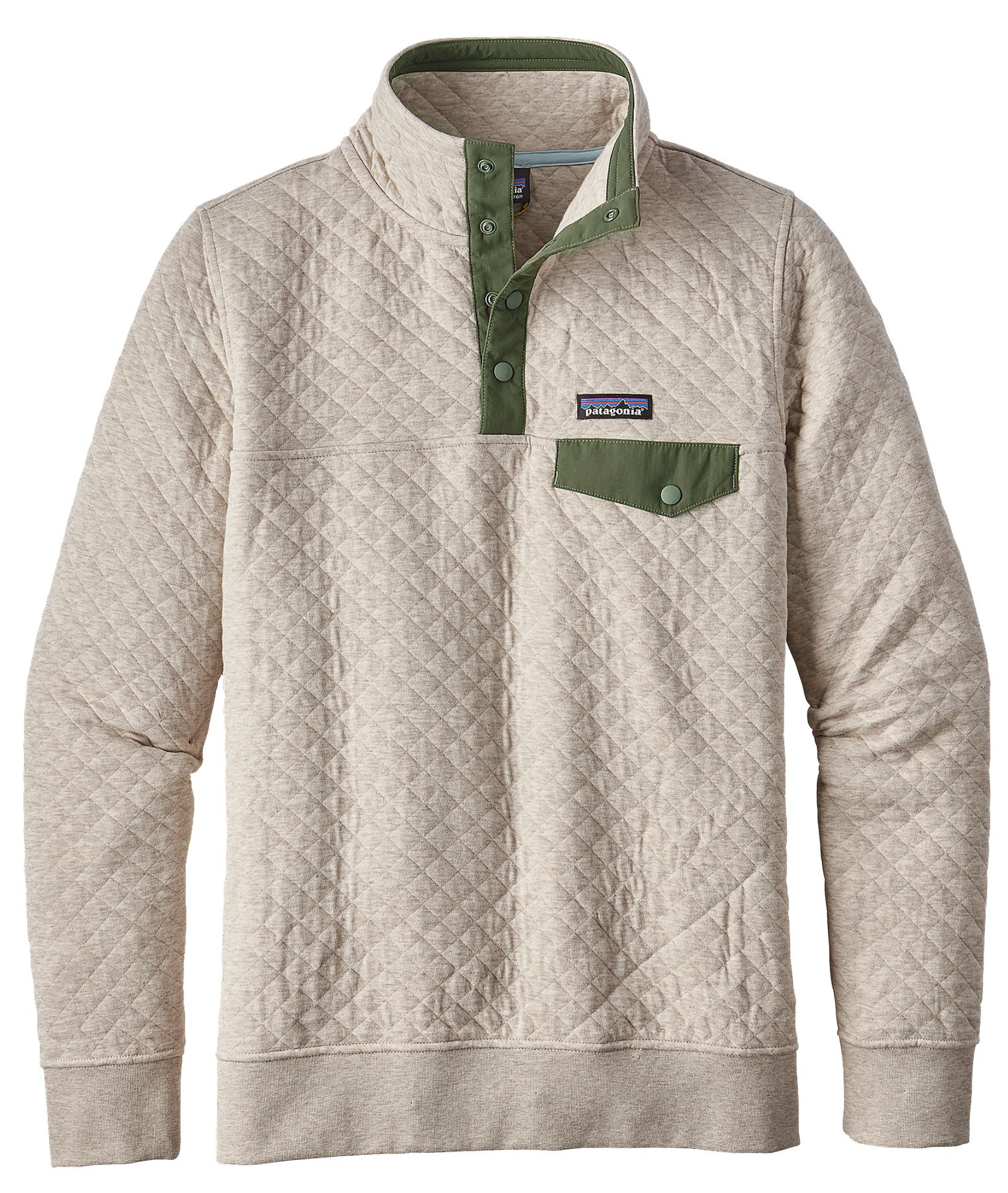 Women S Organic Cotton Quilt Snap T 174 Pullover Patagonia