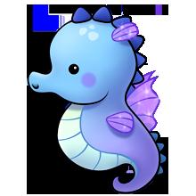 sea horsee kiddie art pinterest seahorses clip art and kawaii rh pinterest com seahorse clip art black and white seahorse clip art blue