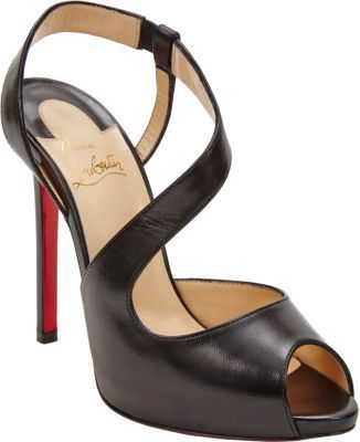 cf3ae9e0f193 Christian Louboutin Viveka on shopstyle.co.uk