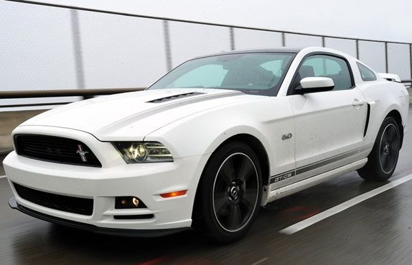 Ford Mustang Gt Is Now India S Best Selling Sports Car Oldtimers