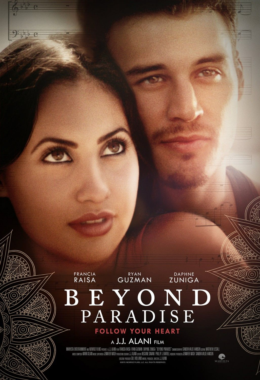 Beyond Paradise | Movie Posters in 2019 | Streaming movies