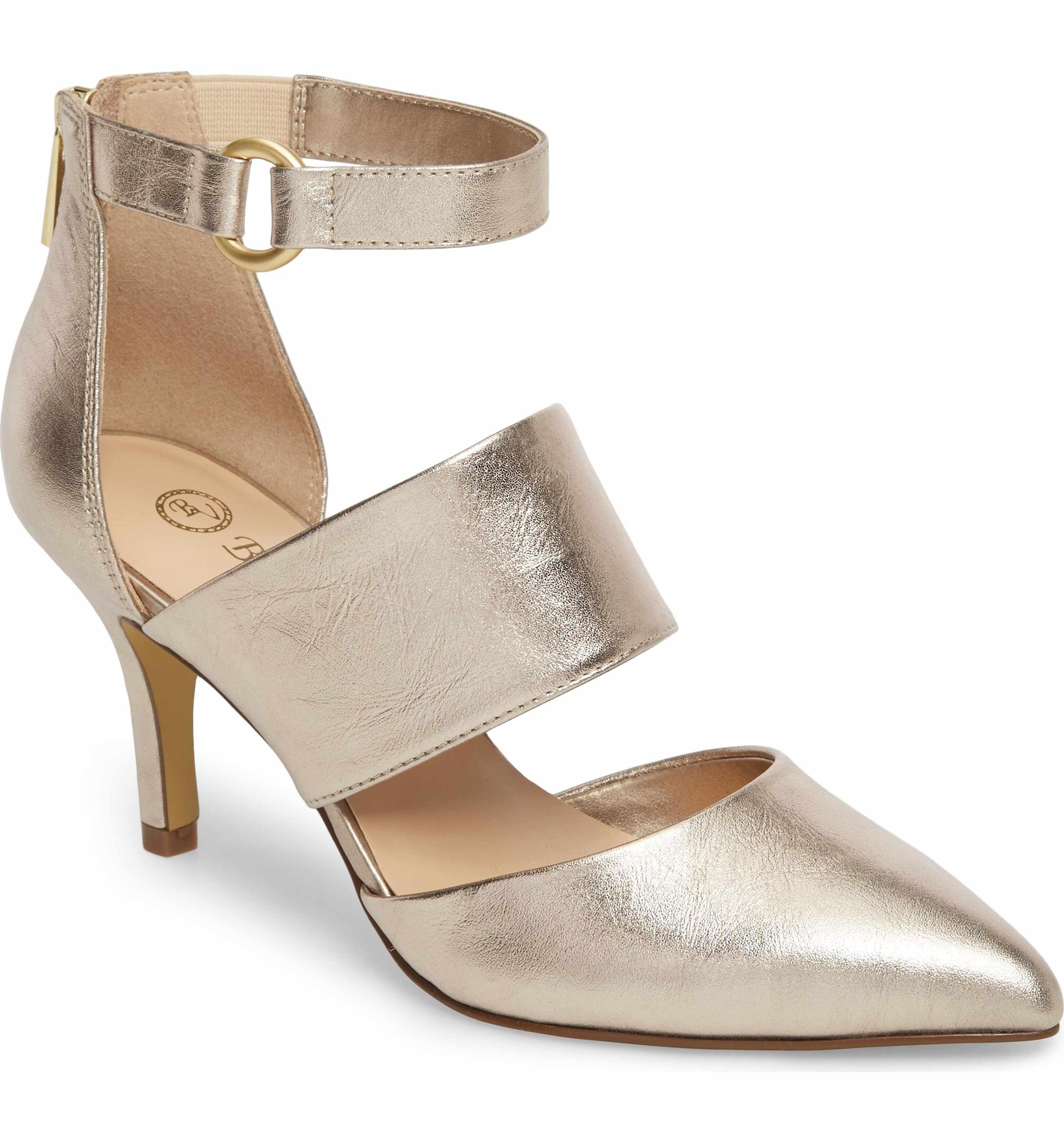 Bridal Shoes At Nordstrom: Bella Vita Diana Pump (Women