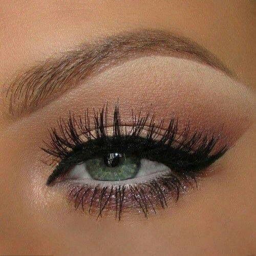 Makeup Eyes..