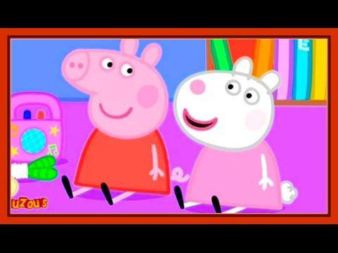 Peppa Pig En Français Longue Duree Dessins Animés Pour Bébé