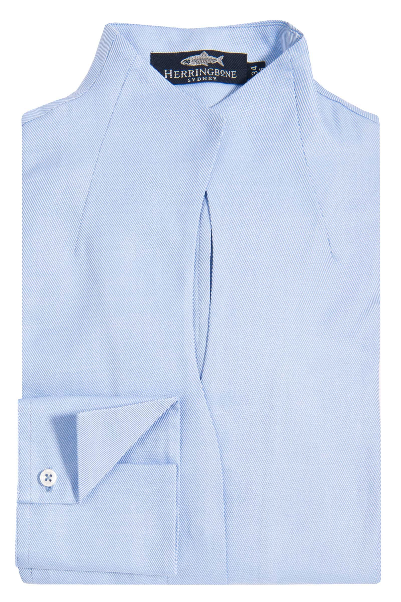 Peekaboo Shirt I Style I Chic I Womenswear I Luxury I Herringbone I Sydney I AUD$199