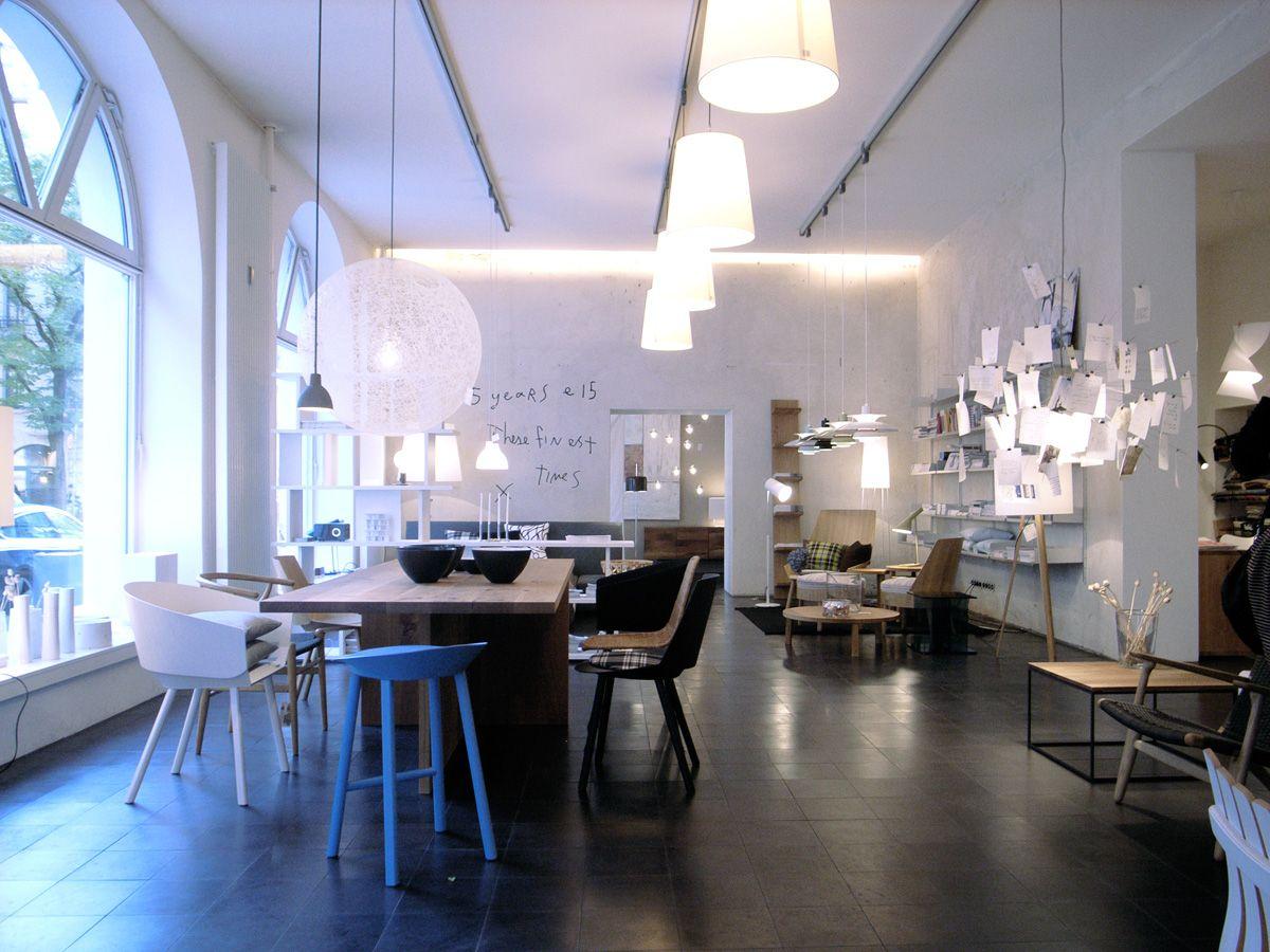Skandinavische Möbel München thiersch15 atmosphäre carl hansen designmöbel e 15 einrichtung