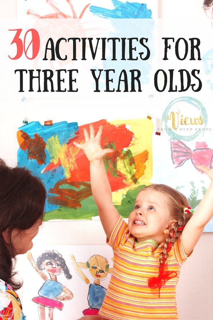 Activities For 3 Year Olds 3 Year Old Activities 4 Year