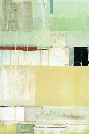 Carol Gove #mixedmedia #collage #art #painting