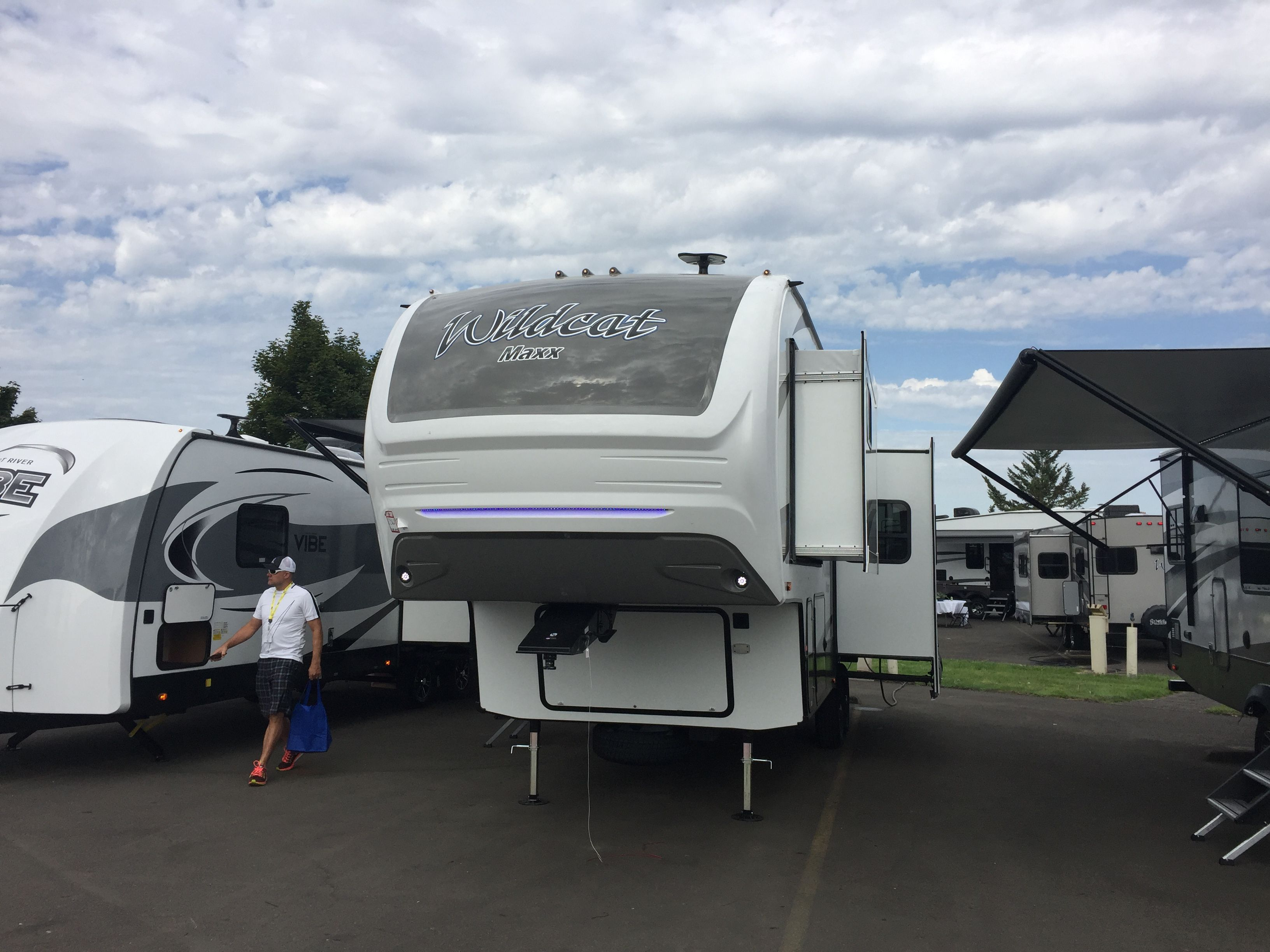 All new 20185 wildcat maxx used rv rv for sale rv dealers