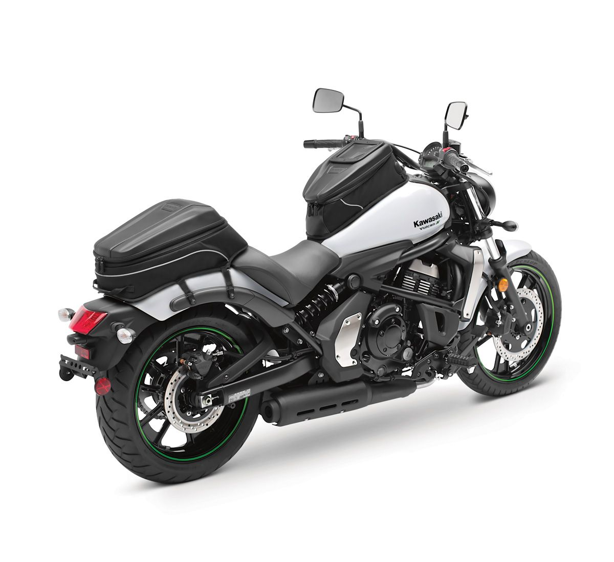 license plate frame kawasaki vulcan forum vulcan. Black Bedroom Furniture Sets. Home Design Ideas