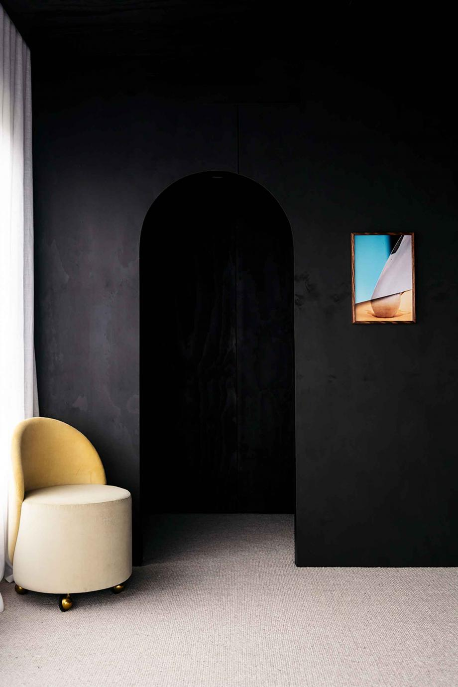 Slow Beam Hobart Tasmania Beams Luxury Accommodation Local Design