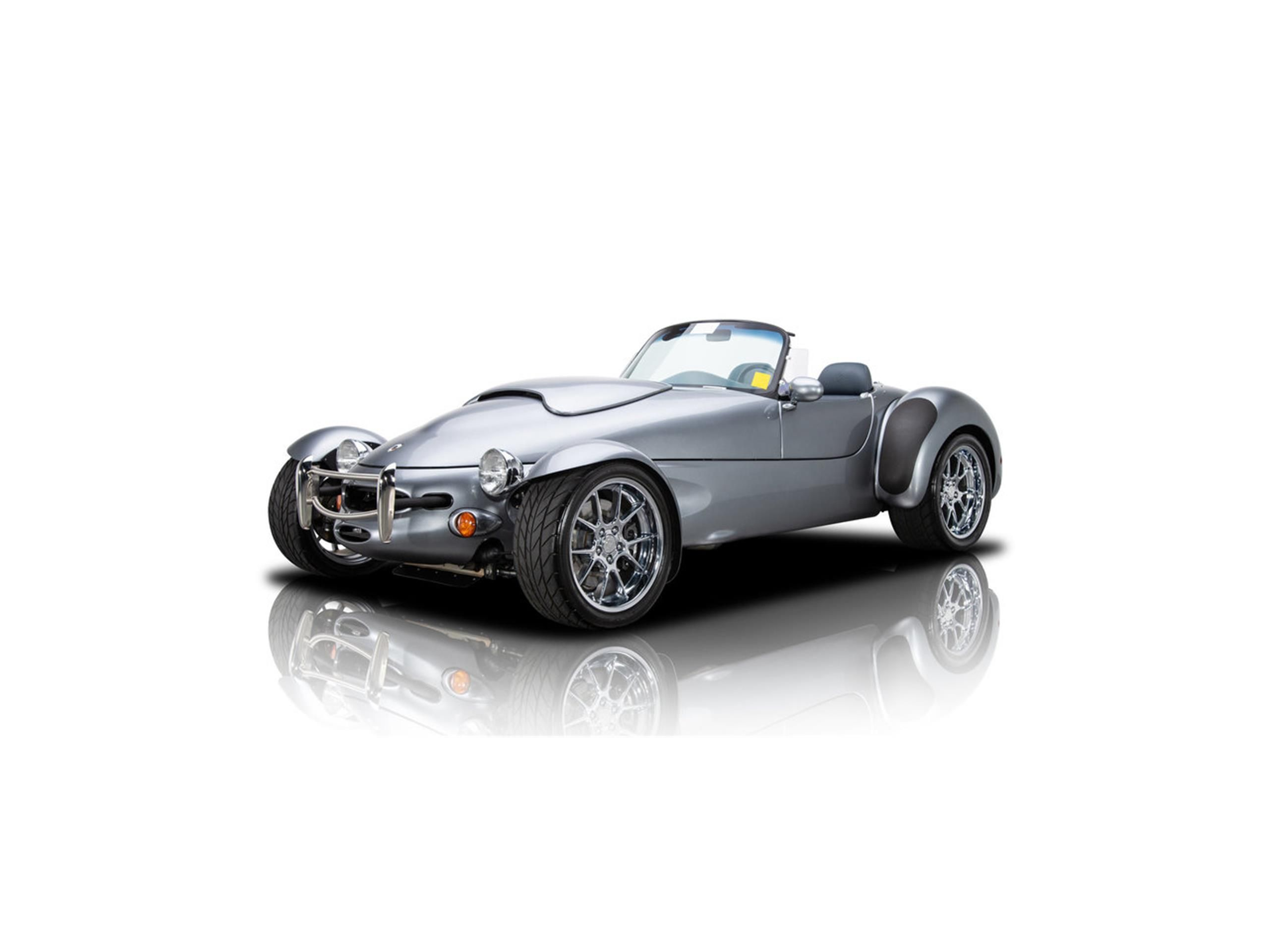 1999 Panoz AIV Roadster for sale Listing IDCC1111281