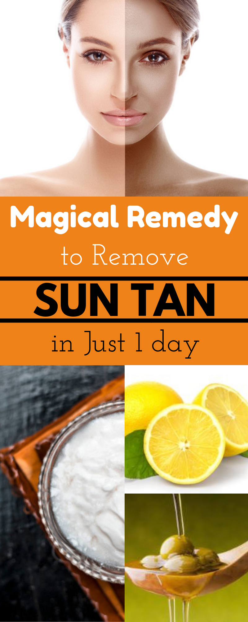 0c1505de855485d1ee1cedb33a22141b - How To Get Rid Of Suntan Naturally At Home