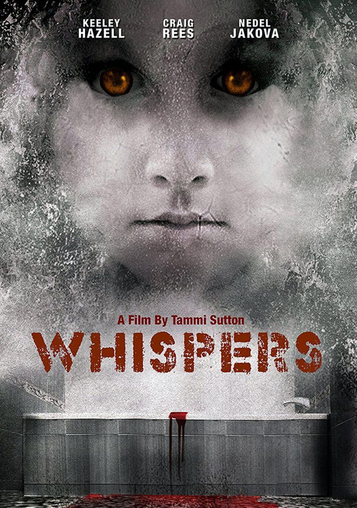 Watch Whispers 2015 Full Movie Online Free Download