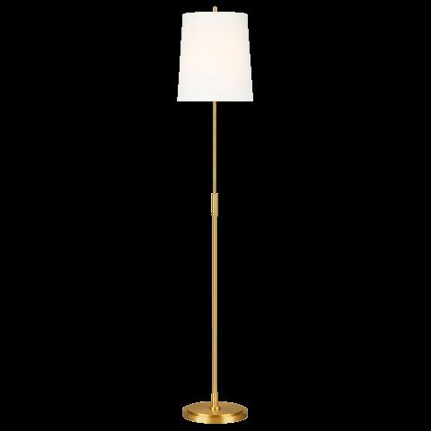 Beckham Classic Floor Lamp Classic Floor Lamps Floor Lamp Lamp