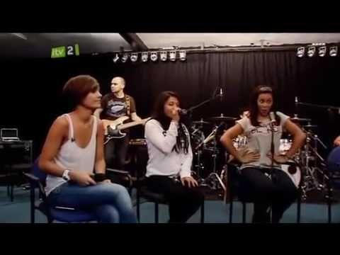 The Saturdays: 24/7 - Episode 1 [Part 1/4] - YouTube
