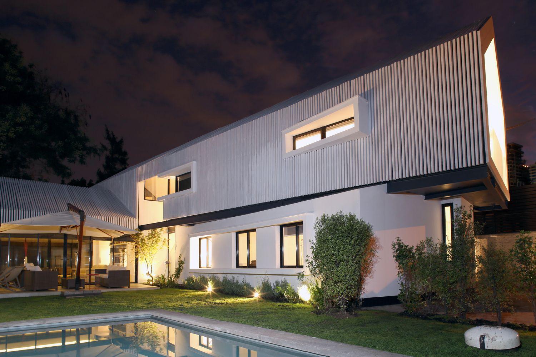 Gallery of lo contador house gnp arquitectos exterior