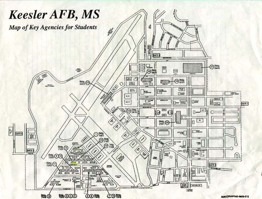 Welcome To Keesler Air Force Base Default Air Force