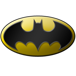 Batman Icon 2 By Jeremymallin On Deviantart Batman Icon Art