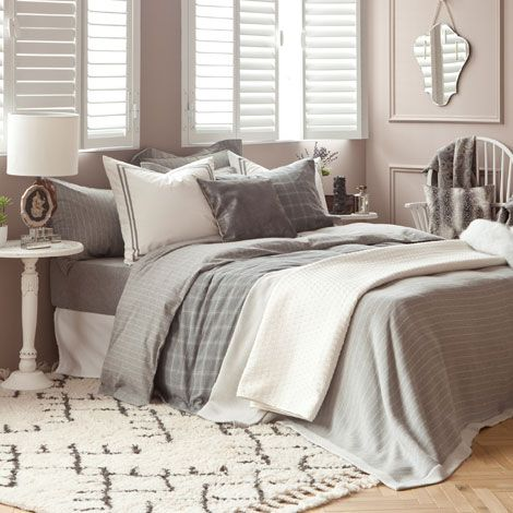 Bedspread winter 2014 zara home na zara home pinterest - Copriletto zara home ...