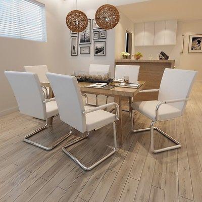 6 x esszimmerstühle esszimmerstuhl stuhlgruppe essgruppe, Esszimmer