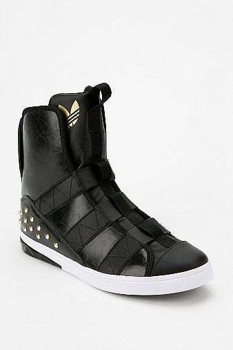 Womens Top SneakerSneakers High Adidas Trendy Chic OPXZkiTu