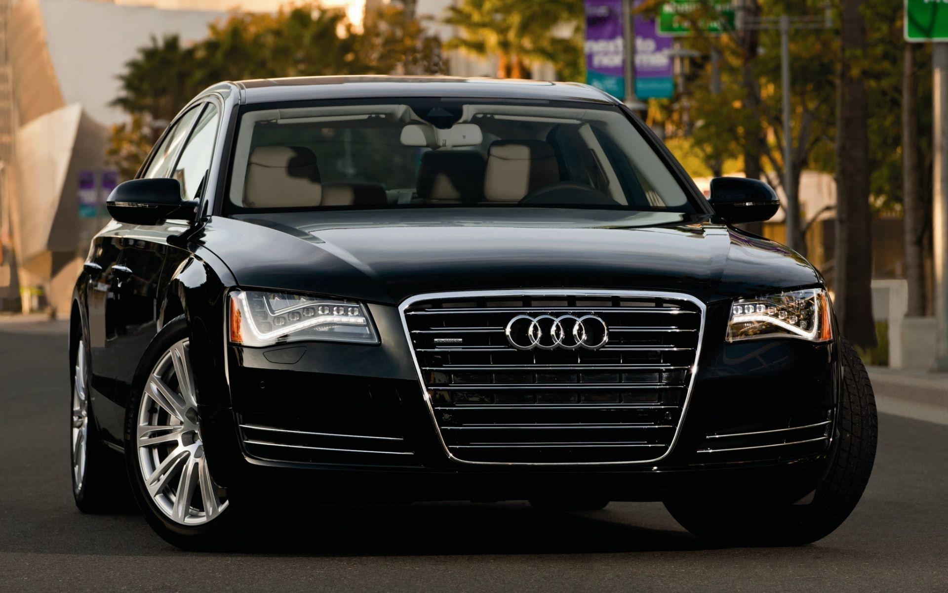 2014 Audi A8 Sedan Wallpapers Audi A8 Audi Cars Bmw