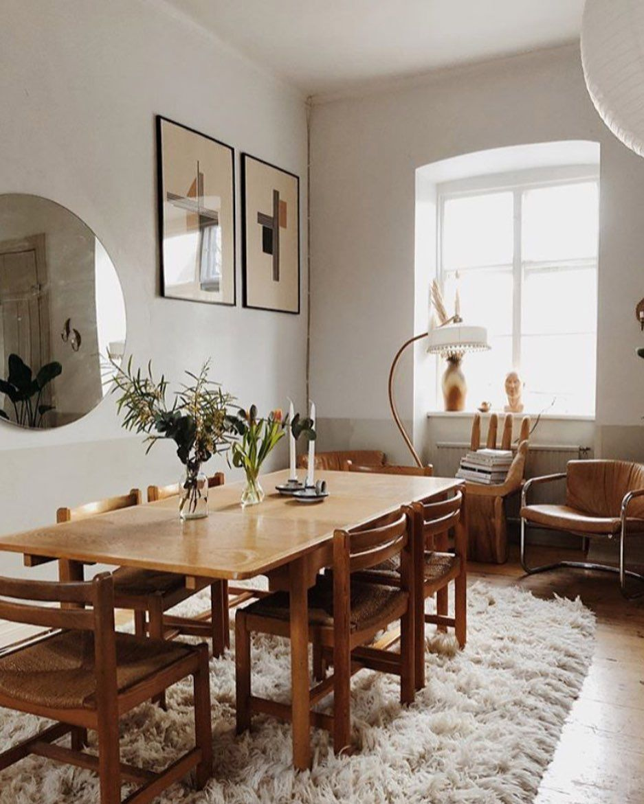 My Scandinavian Home Myscandinavianhome Posted On Instagram What S On The Menu Today I M Not Sur In 2020 My Scandinavian Home Scandinavian Home Earthy Home Decor