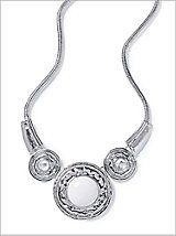 Spot On Pendant Jewelry | Drapers