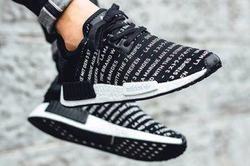 adidas sneaker nmd kinder