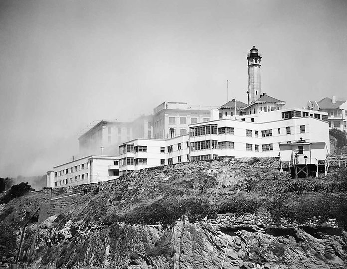 a history of alcatraz Get this from a library a history of alcatraz island 1853-2008 [gregory l wellman] -- as one of america's most notorious prisons, alcatraz has been a significant.