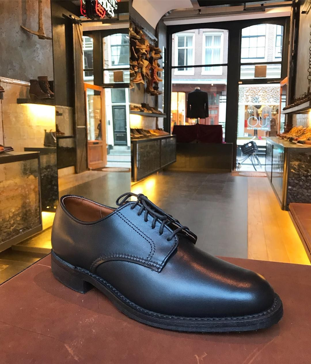 f3ce355aa3f Pin by Red Wing Shoe Store Amsterdam on Red Wing Amsterdam Instagram ...