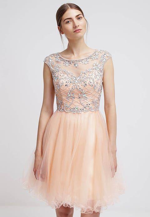 Lass dich von diesem Kleid verzaubern. Luxuar Fashion Cocktailkleid ...