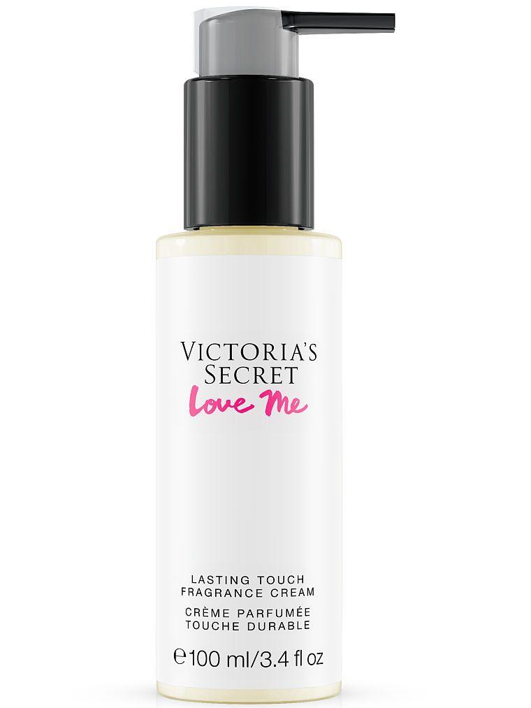 Love Me Lasting Touch Fragrance Cream Victorias Secret