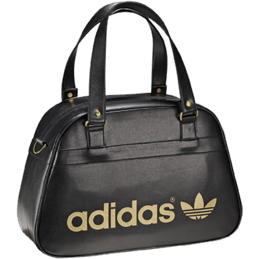 Ac Bowling Bag (With images) Gym tote bags, Adidas