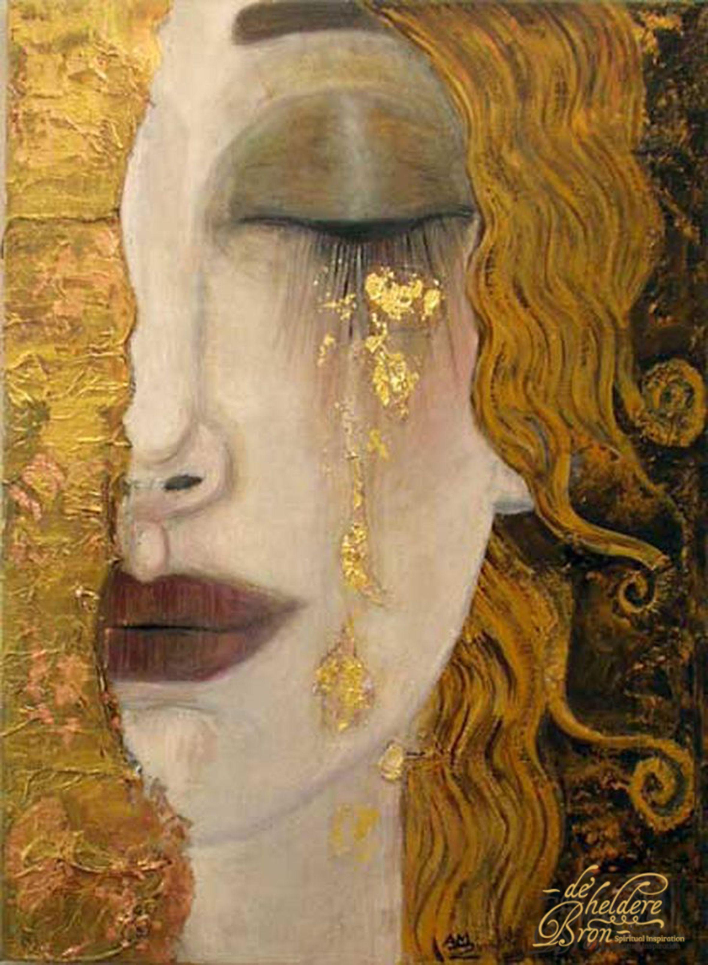 De heldere bron art pinterest arte pinturas y pintor - Bron schilderijen ...