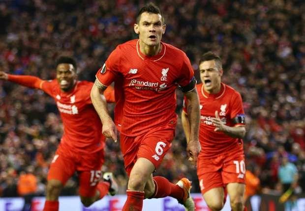 Liverpool Fan To Name Son Dejan After Lovren's Anfield